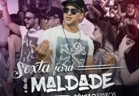 artigo Rômulo Santos lança seu primeiro videoclipe
