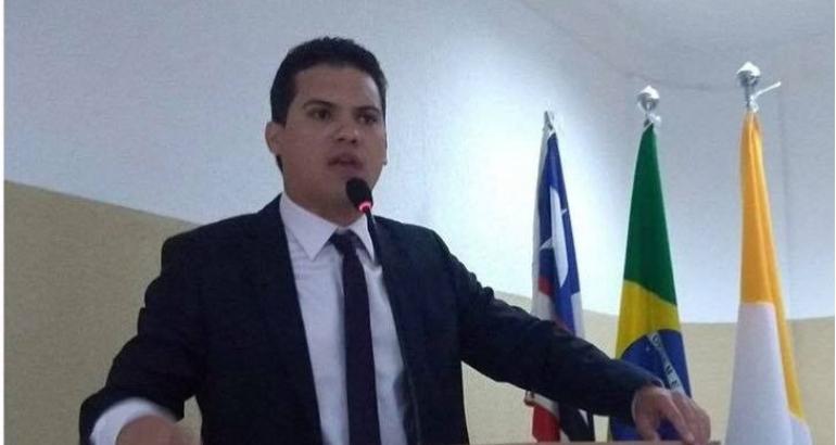 noticia A VOZ QUE NÃO SE CALA TEM NOME: ANDERSON PÊGO.