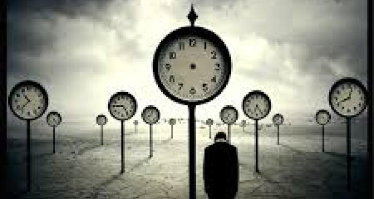 noticia O tempo e a vida