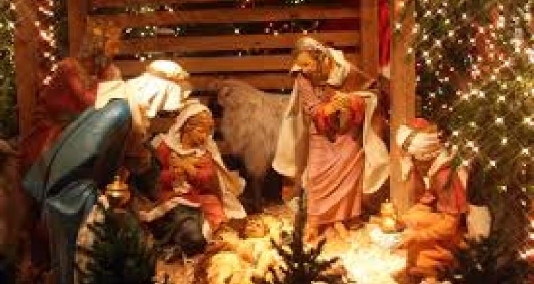 noticia O significado do Natal