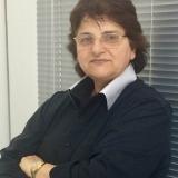 colunista Margaret Salomão Chama