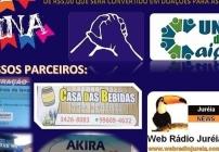 artigo UNIÃO DA FORÇA CAIÇARA DE ITANHAEM, PROMOVE PRIMEIRA FESTA JUNIOR