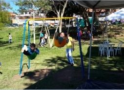 foto Evento: Esporte e Cultura em Ação