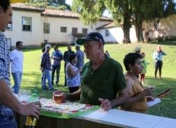 foto Arraia do Centro de Convivência do Idoso em Louveira