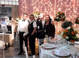 foto 2ª Edição do Expo Noivas e Debutantes de Caieiras