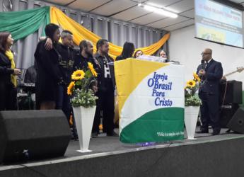 Galeria Festividade: 25 anos da Igreja O Brasil Para Cristo de Terra Preta Mairiporã e aniversário do Pastor Domingos