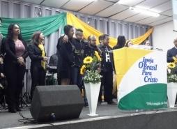 foto Festividade: 25 anos da Igreja O Brasil Para Cristo de Terra Preta Mairiporã e aniversário do Pastor Domingos