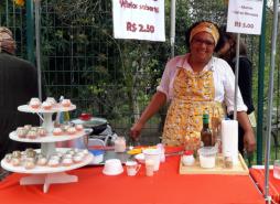 foto 1ª edição do Evento Semear Conhecimentos em Mairiporã