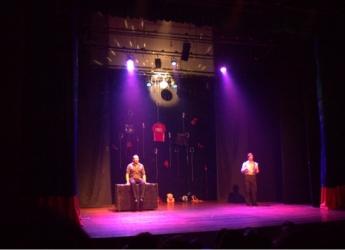 Galeria Estreia da Peça Vozes no Teatro Augusta