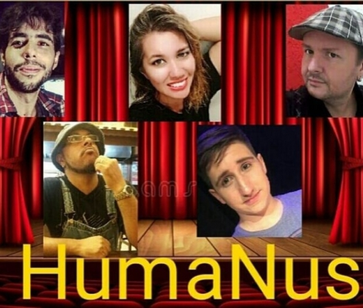 Galeria HumaNus