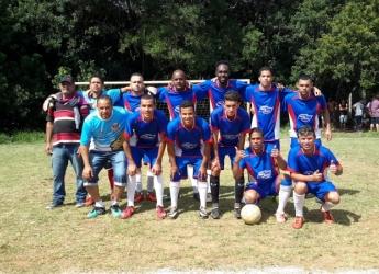 Galeria Times de Futebol de Mairiporã