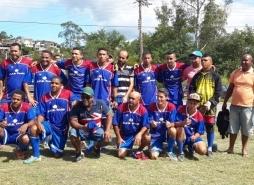 foto Times de Futebol de Mairiporã