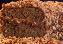noticia Chef Junior Durski ensina como fazer um saboroso bolo de amendoim