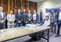 noticia Subestação Francisco Monlevade também será restaurada em Louveira.