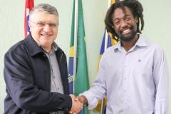 noticia Artista Louveirense tem trabalho indicado na maior premiação de música do Brasil