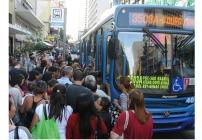 noticia Transporte Público: um dever da União, Estado e Município.