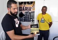 noticia ONG REMAR BRASIL resgata usuários das drogas e dão apoio à famílias carentes
