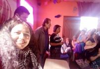 noticia Em Terra Preta: debate de Violência contra a mulher reuniu mais de 100 pessoas