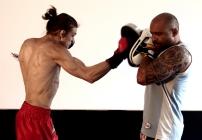 noticia Canal no Youtube mostra como ter corpo definido e saudável com artes marciais