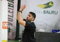noticia Vôlei Bauru se prepara para estreia na temporada 2017-2018