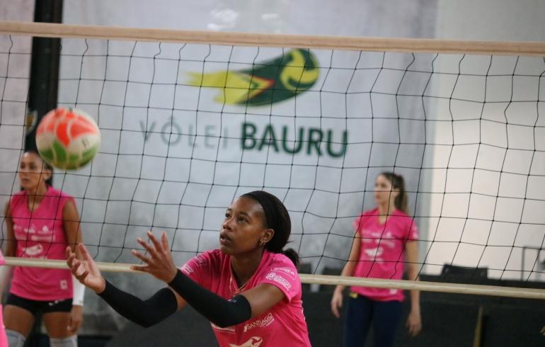 noticia Vôlei Bauru estreia amanhã na temporada, integra cubana Yoana Palacios ao elenco e não disputará Copa SP