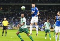 noticia Palmeiras empata com Cruzeiro e dá adeus a competição