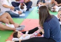 noticia Segunda-feira (31) começa 2ª Semana municipal do bebê em Louveira e 6ª regional com programação bem diversificada.