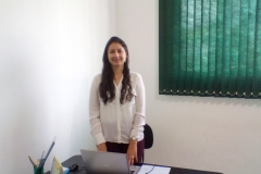 noticia Procuradora geral em defesa da população Cacimbinhense doutora Fernanda Wanderley