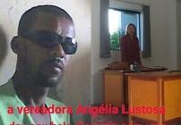 noticia Em Alagoas, o Blogueiro da cidade de Caçambinhas é homenageado na Câmara de Vereadores