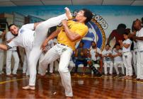 noticia Capoeiristas do mundo todo se reunirão no Brasil
