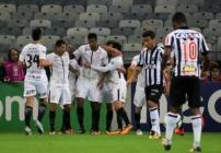 noticia Corinthians vence Atlético Mg fora de casa e segue firme em busca do hepta