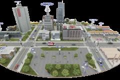 noticia Louveira dá mais um passo em tecnologia e está prestes a se tornar uma cidade digital.