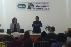 noticia Associação Beneficente Cultural Pela A vida de São Miguel Paulista  comemora 9 anos