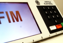 noticia Cidadãos sugerem ao Senado fim do voto eletrônico