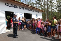 noticia Guarda Civil Municipal de Caieiras é parceira da Comunidade