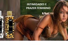 noticia INTIMIDADES E PRAZER FEMININO, POR DILMA MADUREIRA