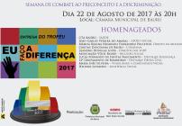 noticia  10ª PARADA E SEMANA DA DIVERSIDADE 2017 DE BAURU