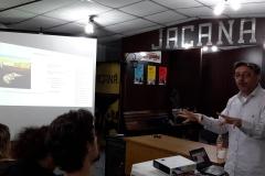 noticia Em SP: Museu do Jaçanã é roteiro da 3ª Jornada do Patrimônio