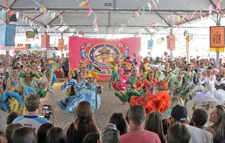 noticia Festa das tradições nordestinas  em Louveira tem início dia 2 de setembro