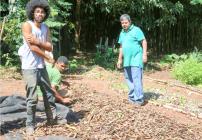 noticia Casa de acolhimento: Uma segunda chance para moradores de rua