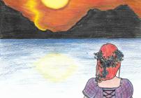 noticia Sobre o amor: conto 4 - Nesse dia. Por Jeiane Costa*