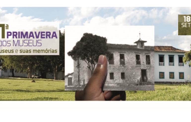 noticia EVENTO: 11ª PRIMAVERA DOS MUSEUS