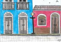 noticia Sobre o amor: conto 5 - Impressões de São Luís. Por Jeiane Costa*