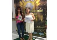 noticia Em Alagoas, Rádio Dois Riachos FM recebe troféu e certificado de destaque do ano