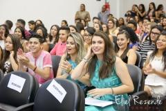 noticia Jovens concluem o programa 'Rumo ao Primeiro Emprego' em noite comemorativa na cidade de Louveira