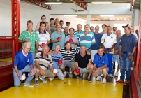 noticia 1º Torneio de bocha agita o domingo no Bandeirantes em Louveira