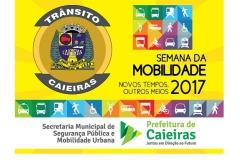 noticia Secretaria Municipal de Segurança Pública e Mobilidade Urbana de Caieiras promove a semana da Mobilidade