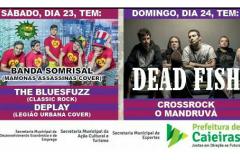 noticia Em Caieiras Festival de Esporte e Arte Urbana acontece dias 23 e 24 de setembro