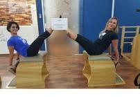 noticia Acontecia há dois anos: 1ª Conferência Internacional de Pilates no Brasil