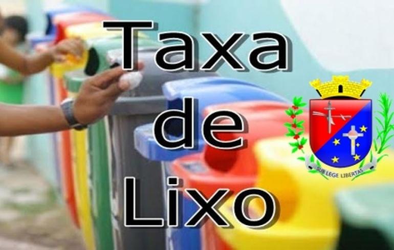 noticia Aumento de 40% na Taxa de coleta de Lixo em Mairiporã